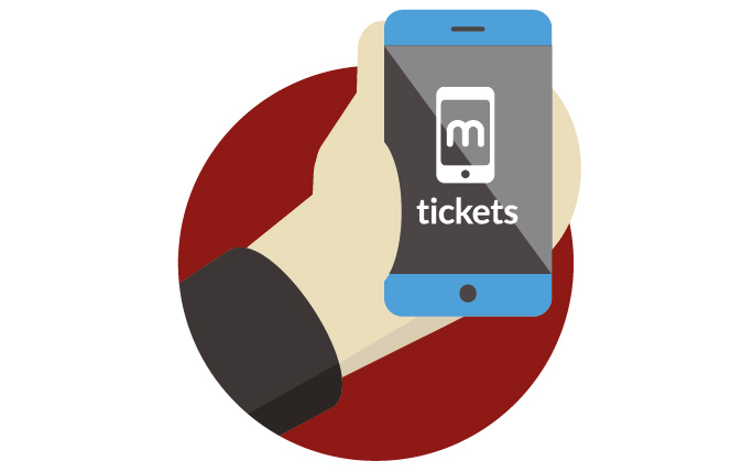 Mobile Ticketing Edinburgh Trams
